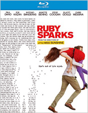 Ruby Sparks (Blu-ray Disc)