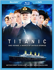 Titanic: The Miniseries (Blu-ray Disc)