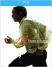 12 Years a Slave (Blu-ray Disc)