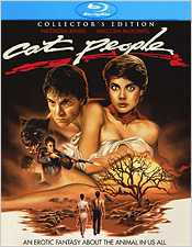 Cat People: Collector's Edition (Blu-ray Disc)