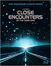 Close Encounters of the Third Kind: 30th Anniversary Edition (Blu-ray Disc)