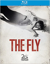 The Fly (Blu-ray Disc)