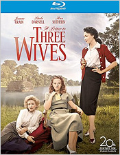 Letter to Three Wives (Blu-ray Disc)