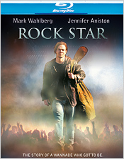 Rock Star (Blu-ray Disc)