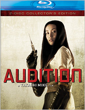 Audition: Collector's Edition (Blu-ray Disc)