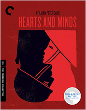 Hearts and Minds (Criterion Blu-ray Disc)