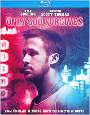 Only God Forgives (Blu-ray Disc)