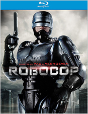 RoboCop (Blu-ray Disc - remastered in 4K)
