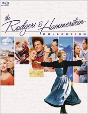 The Rogers and Hammerstein Collection (Blu-ray Disc)