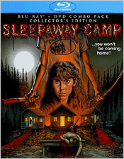 Sleepaway Camp (Blu-ray Disc)