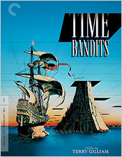 Time Bandits (Blu-ray Disc)