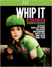 Whip It (Blu-ray Disc)