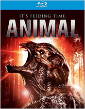 Animal (Blu-ray Disc)
