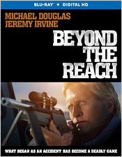 Beyond the Reach (Blu-ray Disc)