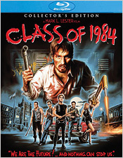 The Class of 1984: Collector's Edition (Blu-ray Disc)