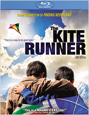 The Kite Runner (Blu-ray Disc)