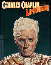 Limelight (Criterion Blu-ray Disc)