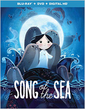 Song of the Sea (Blu-ray Disc)