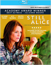 Still Alice (Blu-ray Disc)