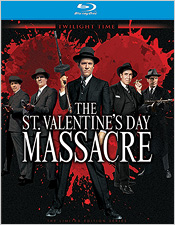 St. Valentines Day Massacre (Blu-ray Disc)