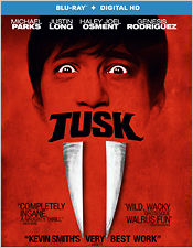 Tusk (Blu-ray Disc)