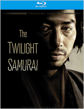 The Twilight Samurai (Blu-ray Disc)