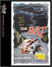 The Bat (Blu-ray Disc)