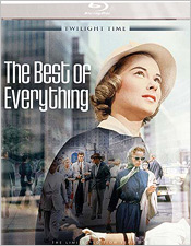 The Best of Everything (Blu-ray Disc)