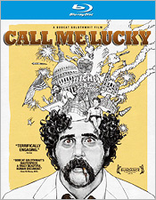 Call Me Lucky (Blu-ray Disc)