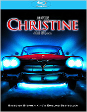 Christine (Sony Blu-ray reissue)