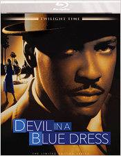 Devil in a Blue Dress (Blu-ray Disc)