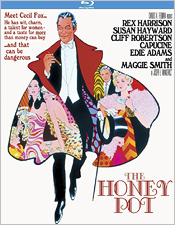 The Honey Pot (Blu-ray Disc)