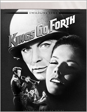Kings Go Forth (Blu-ray Disc)