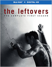 The Leftovers: Season 1 (Blu-ray Disc)