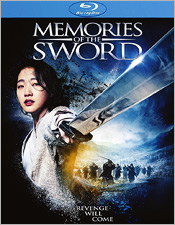 Memories of the Sword (Blu-ray Disc)