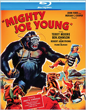Mighty Joe Young (Blu-ray Disc)
