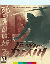 Pray for Death (Blu-ray Disc)