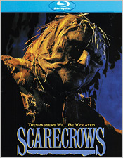 Scarecrows (Blu-ray Disc)