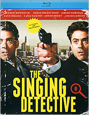 The Singing Detective (Blu-ray Disc)