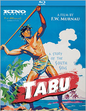 Tabu (Blu-ray Disc)