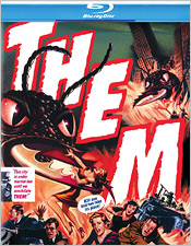 Them! (Blu-ray Disc)