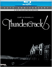 Thundercrack (Blu-ray Disc)