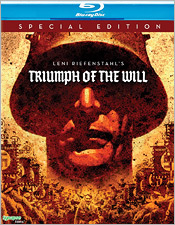 Triumph of the Will (Blu-ray Disc)