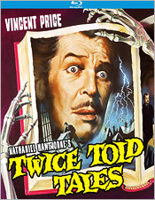 Twice Told Tales (Blu-ray Disc)