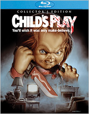 Child's Play: Collector's Edition (Blu-ray Disc)