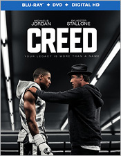 Creed (Blu-ray Disc)