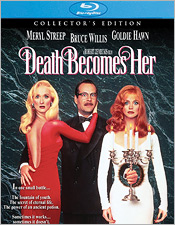 Death Becomes Her (Blu-ray Disc)
