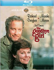 The Goodbye Girl (Blu-ray Disc)