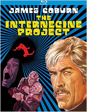 The Internecine Project (Blu-ray Disc)
