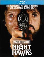 Nighthawks (Blu-ray Disc)